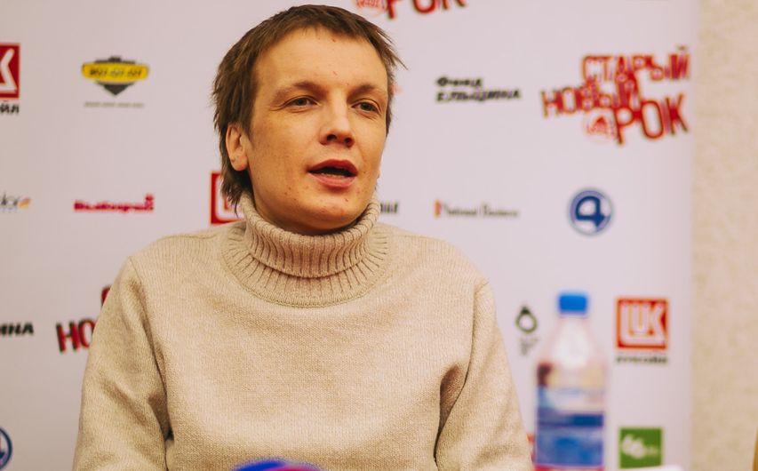 Егор Тимофеев. Фото © Weburg.net