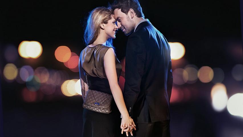 Мужчина и женщина. Фото с сайта elcordovahotel.com