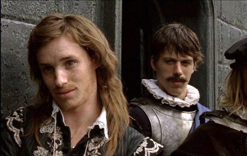 Кадр из сериала «Елизавета»