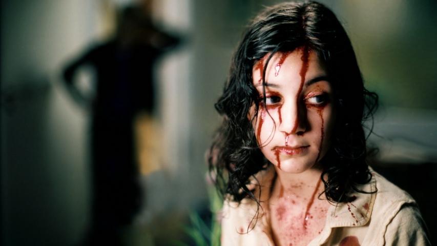 Кадр из фильма «Впусти меня»