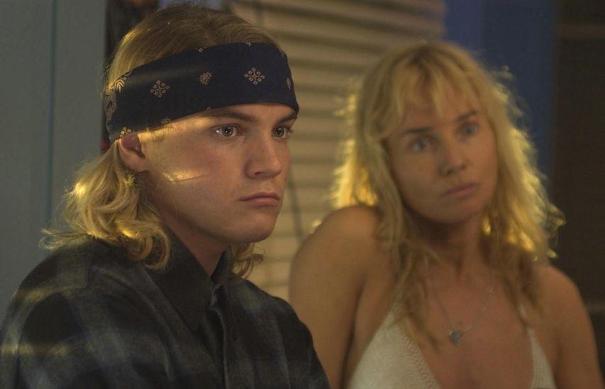 Кадр из фильма «Короли Догтауна»