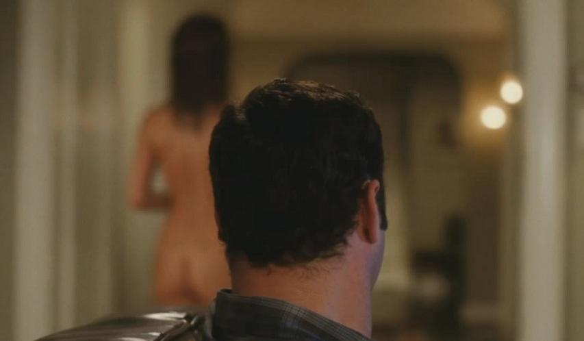 Кадр из фильма «Развод по-американски»