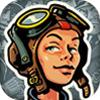 Иконка игры iBomber Winter Warfare из AppStore