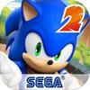 Иконка игры Sonic Dash 2: Sonic Boom из AppStore