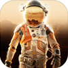 Иконка игры The Martian: Official Game из AppStore