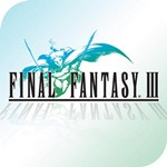 Иконка игры Final Fantasy 3