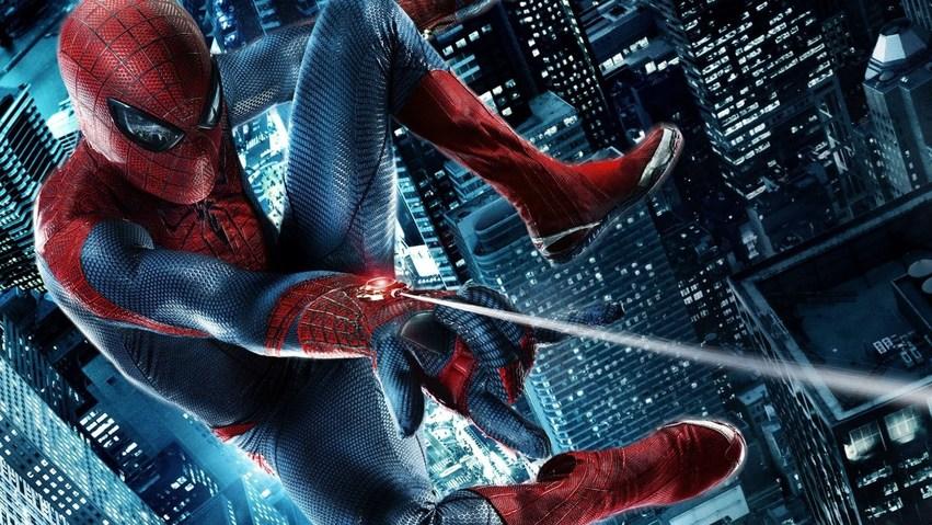 Постер «Человека-паука»