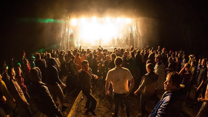 Фестиваль Огни. Фото с официальной страницы мероприятия вКонтакте