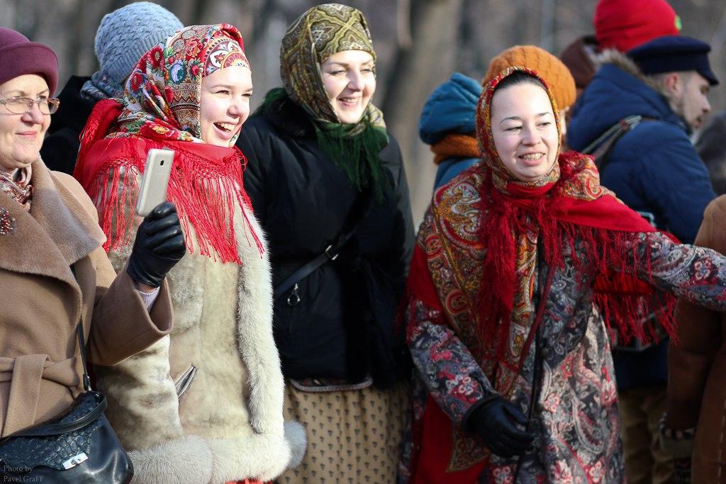 Фото с фестиваля Дмитриев день предоставлено организаторами
