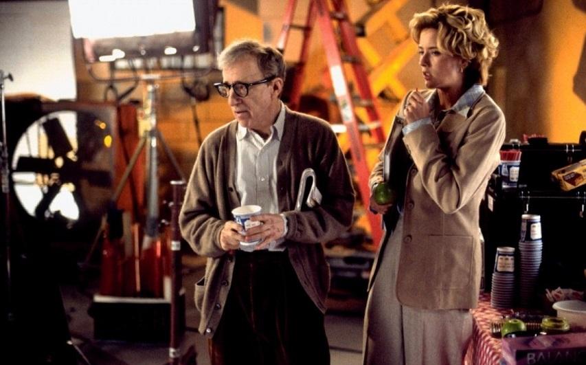 Кадр из фильма «Голивудский финал»