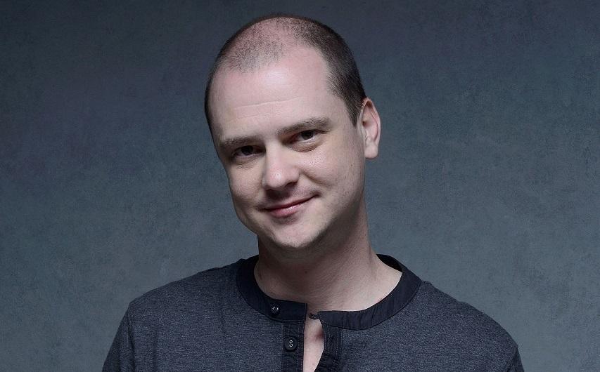 Майк Флэнеган. Фото с сайта kinopoisk.ru