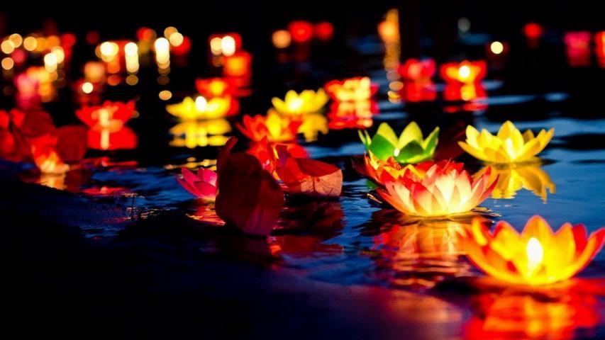 Водный фонарик исполнит ваше желание. Фото с сайта ok.ru