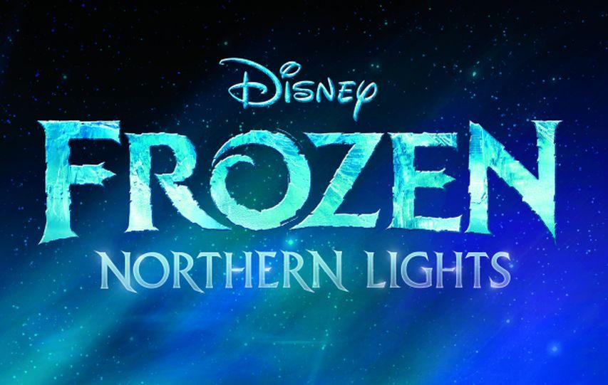 Промо мультфильма «Холодное сердце: Северное сияние»