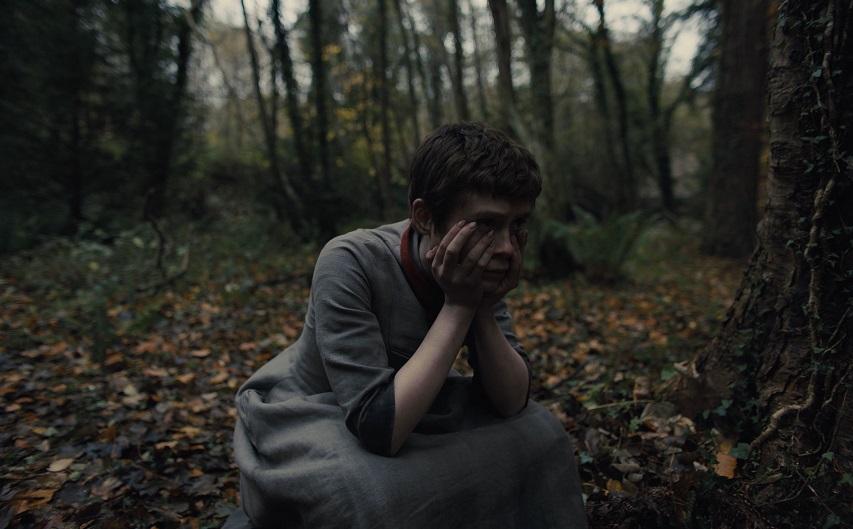 Кадр из фильма «Гретель и Гензель»
