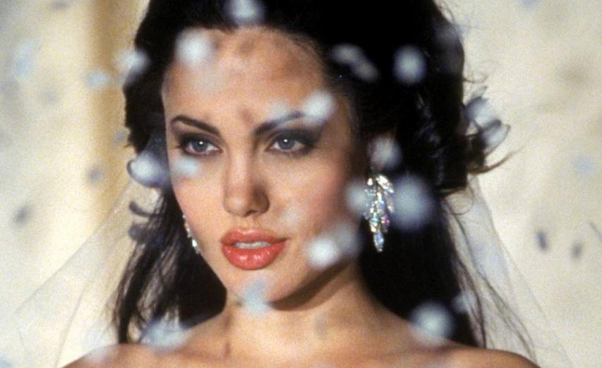 Кадр из фильма «Джиа»