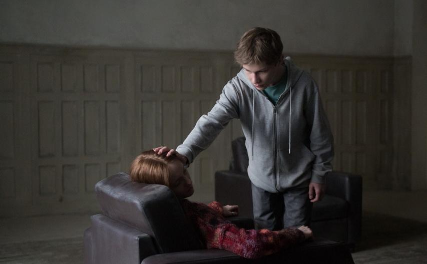 Кадр из фильма «Гипноз»