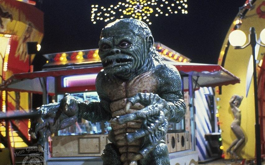 Кадр из фильма «Гоблины 2»