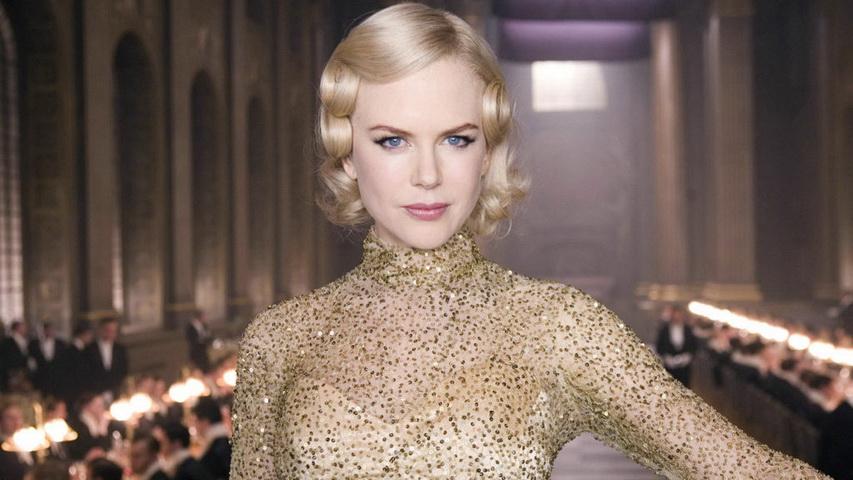 Кадр из фильма «Золотой компас»