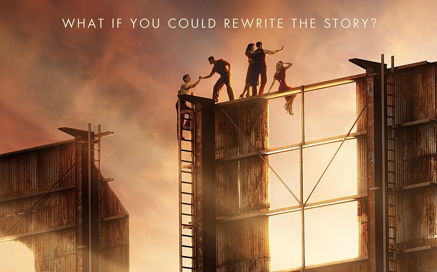 Постер сериала «Голливуд»