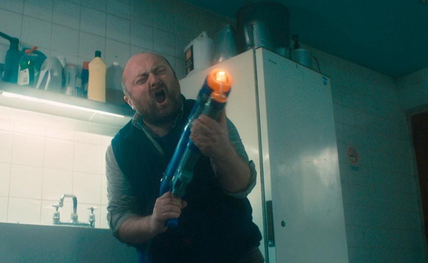Кадр из фильма «Грэбберсы»