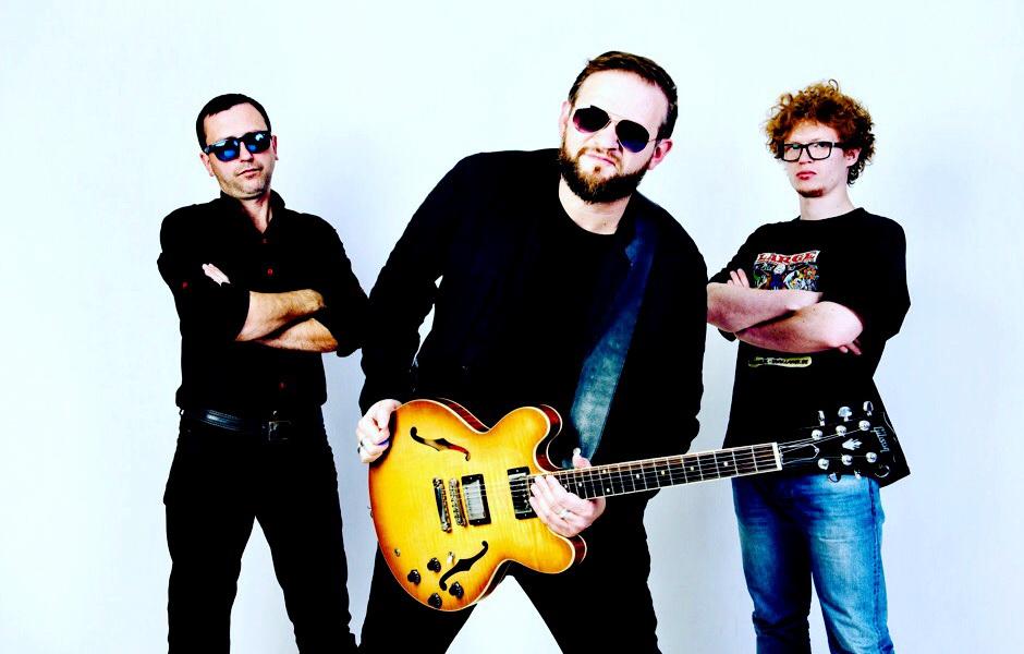 Фото группы Blues Doctors с сайта vk.com