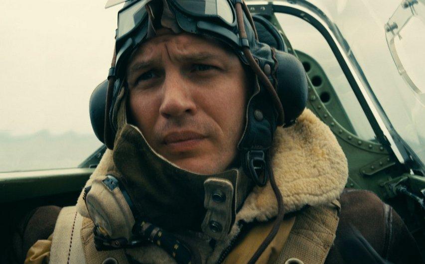 Кадр из фильма «Дюнкерк»