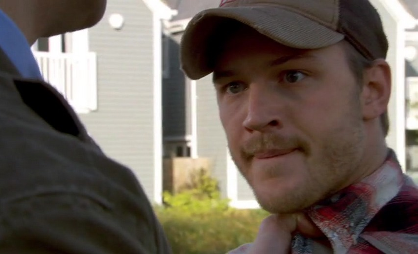 Кадр из сериала «Медоуленд»