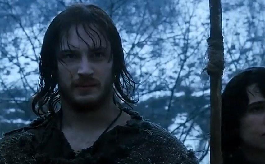 Кадр из фильма «Минотавр»