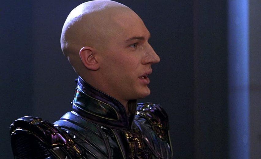 Кадр из фильма «Звездный путь: Возмездие»