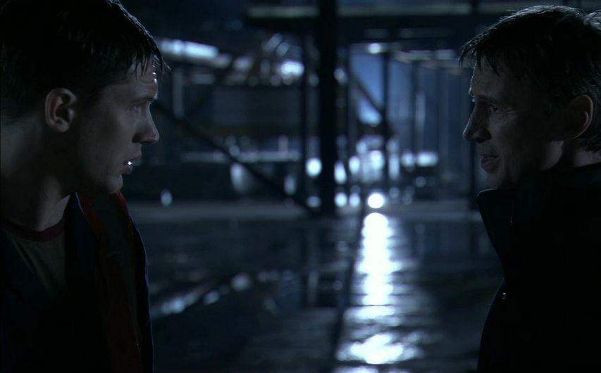 Кадр из фильма «Наводнение»