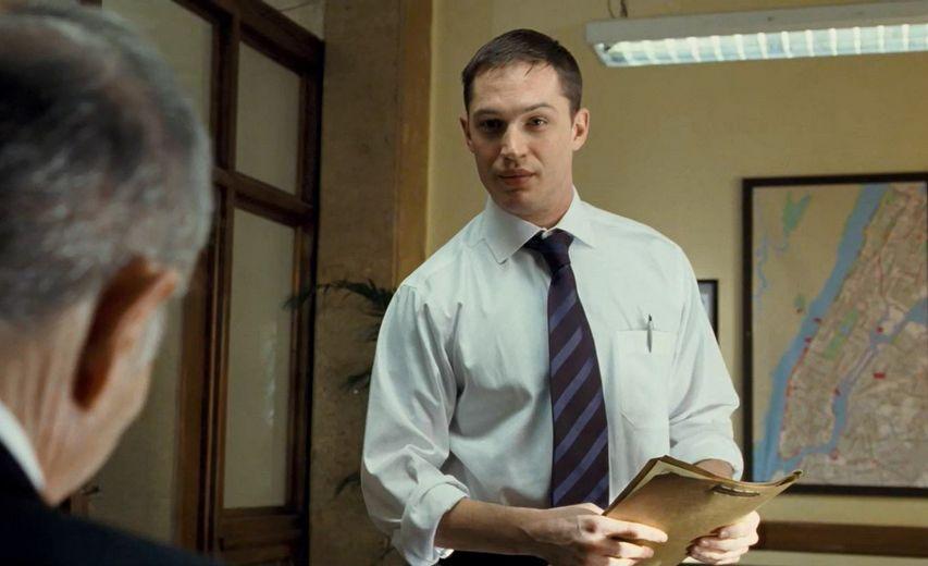 Кадр из фильма «Кодекс вора»