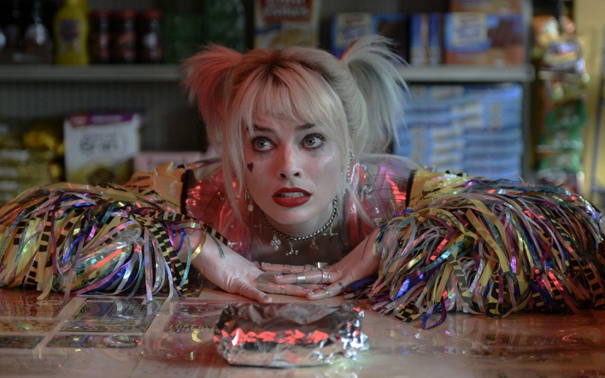 Кадр из фильма «Хищные птицы»