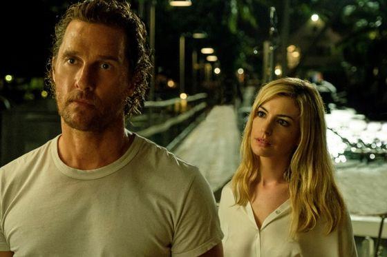 Кадр из фильма «Serenity»