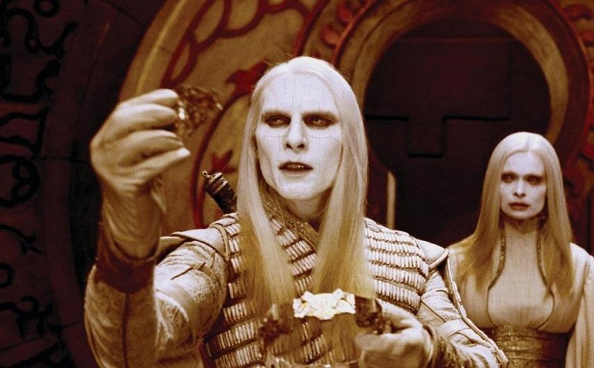 Кадр из фильма «Хеллбой 2: Золотая армия»