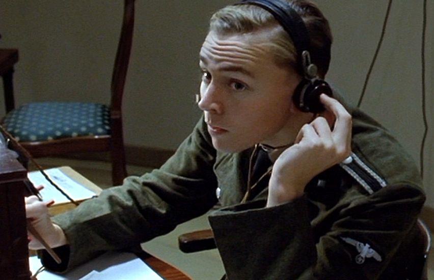 Кадр из фильма «Заговор»