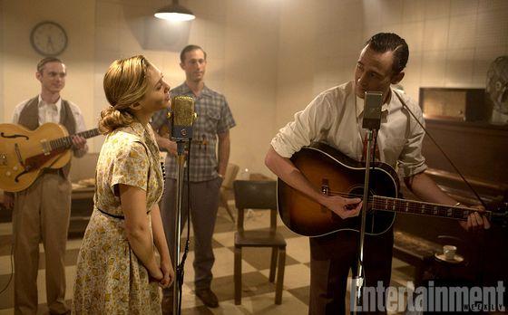 Кадр из фильма «Я видел свет»