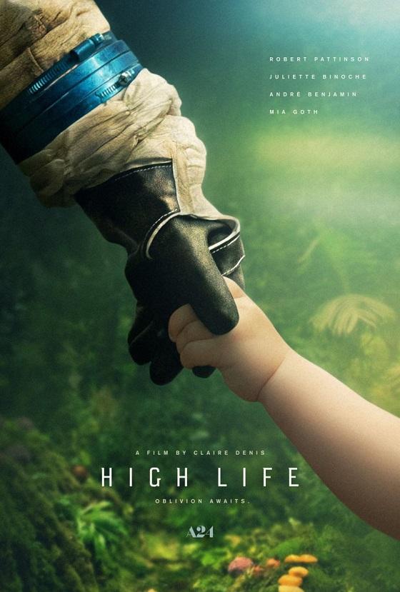 Постер фильма «Высшая жизнь»