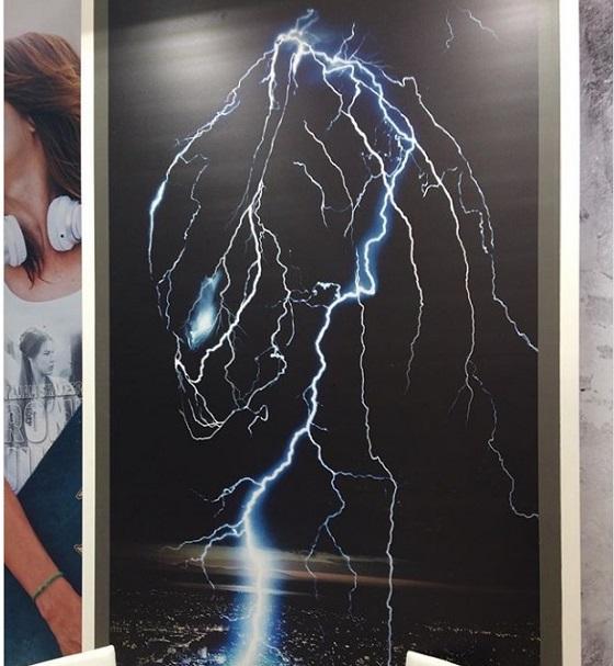 Постер фильма «Хищник»