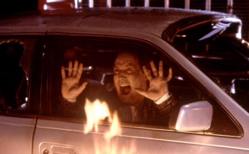 Кадр из фильма «Худеющий»