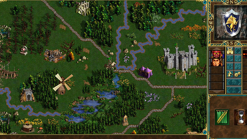 Heroes of Might & Magic III — HD Edition
