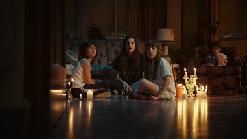 Кадр из фильма «Уиджи»