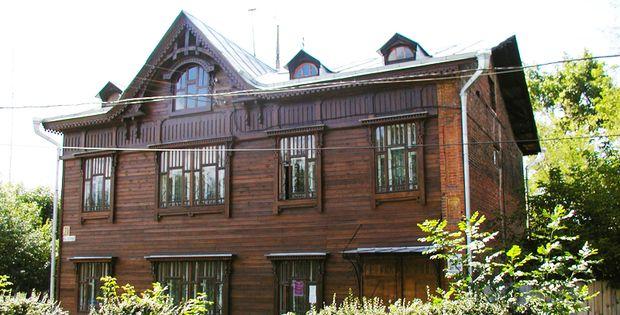 Гамаюн. Фото с сайта museum.ru