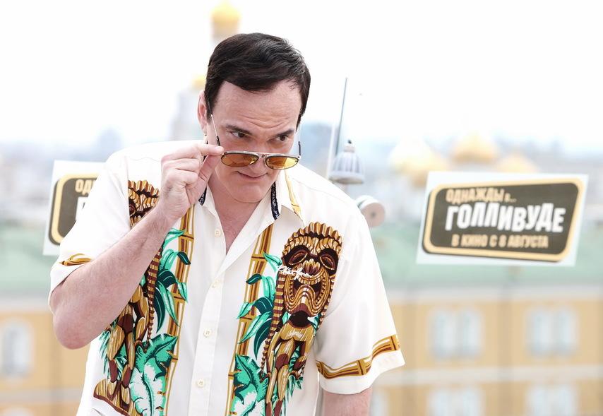 Тарантино. Фото с сайта ridus.ru