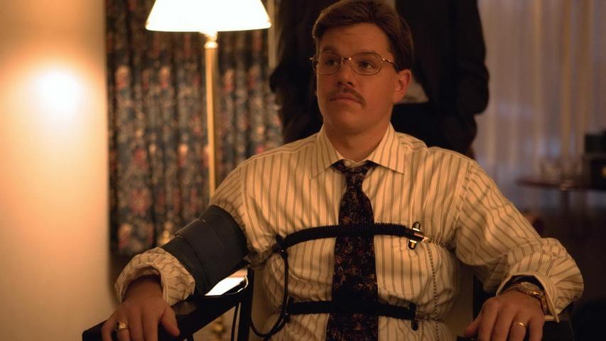 Кадр из фильма «Информатор»