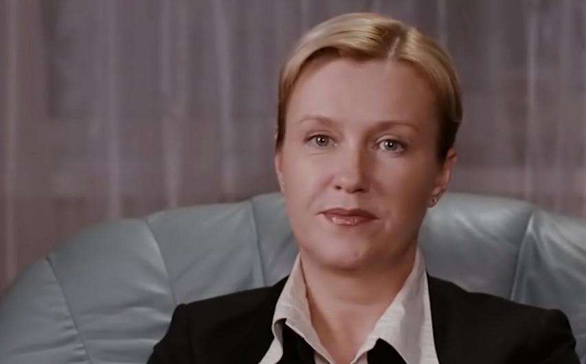 Кадр из фильма «Инсайт»