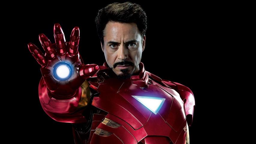 Постер к фильму «Мстители 2: Эра Альтрона». Изображение с сайта goodfon.ru