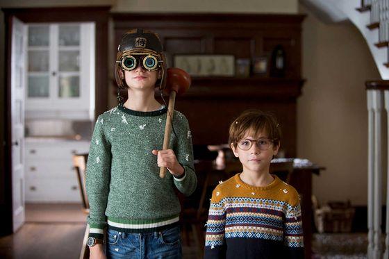 Кадр из фильма «Книга Генри»