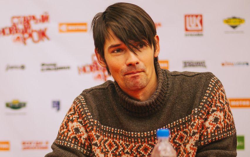 Евгений Лазаренко. Фото © Weburg.net