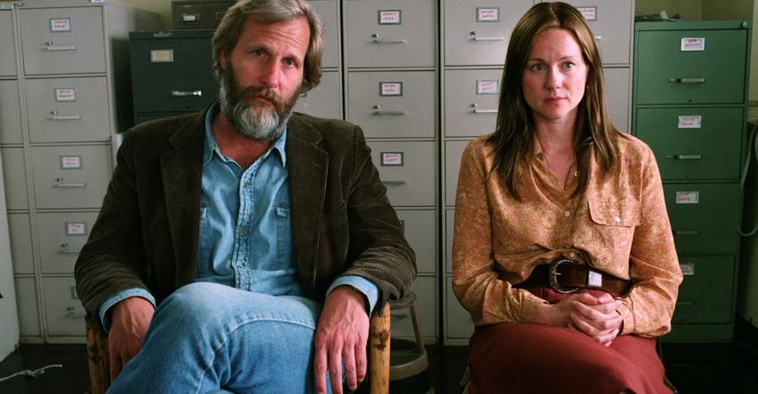 Кадр из фильма «Кальмар и кит»