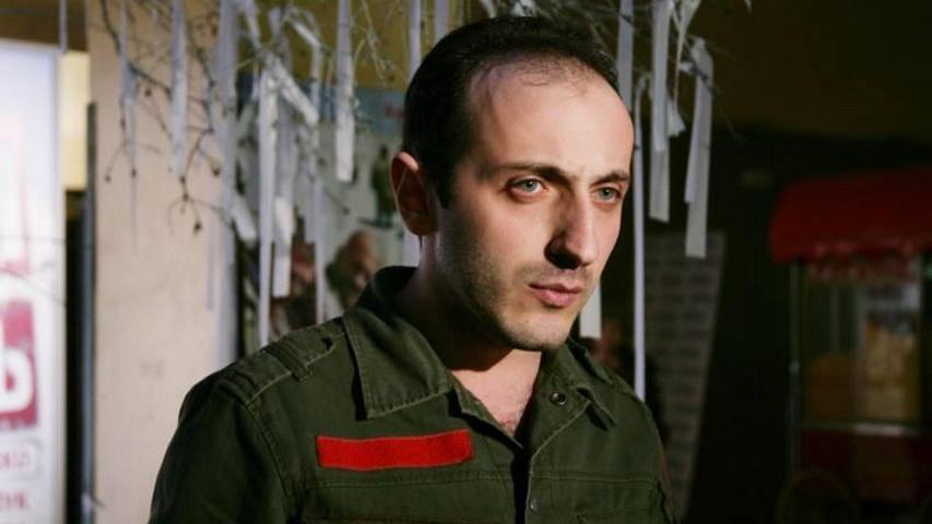 Режиссер Карен Оганесян. Фото с сайта kinopoisk.ru